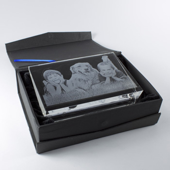 2D-Photo-Crystal-Horizontal-Frame-Gift-Box