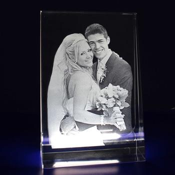 2D-Photo-Crystal-Portrait-Vertical-Frame