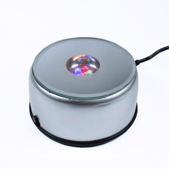 Light-Base-Small-Round-Rotating-Colour